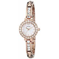 Reloj Mujer Guess U0429l3 Original Envío Gratis