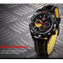 Reloj Shark Racing Shortfin Caballero