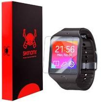 Skinomiâ® Techskin - Samsung Galaxy Gear 2 Protector De Pant