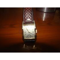 Reloj Elgin De Cuerda De Coleccion