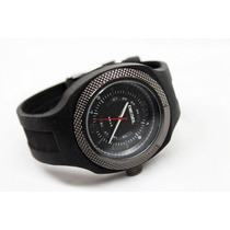 Reloj Diesel Negro En Subasta $1 Para Ti Ganatelo Oferta