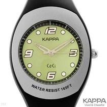 Reloj Kappa Para Dama Estilo Deportivo