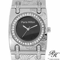 Reloj Paris Hilton Dama Acero Inoxidable Envio Gratis 1 Sp0