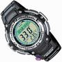 Reloj Casio Sgw100 Brujula Termomentro Alarma 200m Mmu