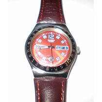 Reloj Swatch Irony Lady Hm4