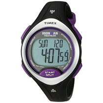 T5k723 Ironman Road Trainer Monitor Digital Timex Mujer