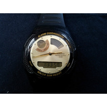 Reloj De Pulsera Casio Aw-39