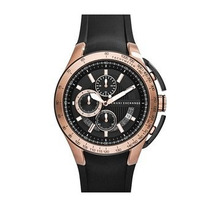 Reloj Armani Exchange Ax1406 Negro