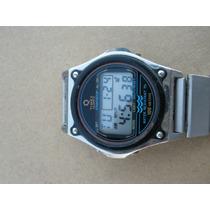 Timex Digital Cuarzo Marathon 100 Funcionando Bien