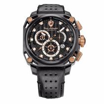 Reloj Tonino Lamborghini 4850 Negro - Envío Gratis
