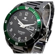 Reloj J Springs Beb076 Automático 21 Joyas Día Y Fecha Wr100