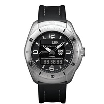 Luminox A.5241.xs Space Xcor Titanio Analogo Digit Diego:vez