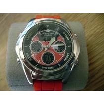 Reloj Casio Red Line Rl-700.