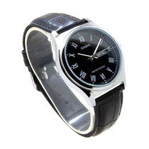 Reloj Casio Estandar Mtp-v006l Analogo Día Y Fecha Wr