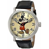 Reloj Mickey Mouse 56109 Retro Vintage