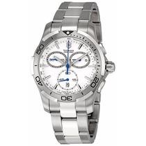 Reloj Victorinox Alliance Sport Cronógrafo Blanco 241303