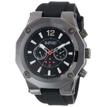Reloj August Steiner As8080bk- Negro
