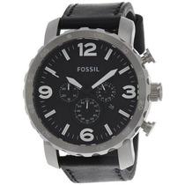 Reloj Fossil Ch2565 Marrón