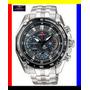 Reloj Casio Edifice Red Bull F1 Blue Entrega Inmediata!!!
