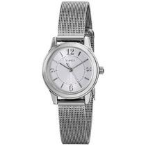 Reloj Timex Wtx1445 Plateado