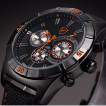 Reloj Deportivo Shark Gan