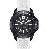 Reloj Lacoste Wlct1320 Blanco Masculino