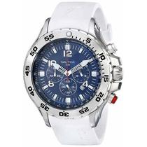Reloj Nautica Wnaut1108 Blanco