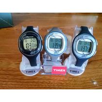 Reloj Timex Health Tracker Nuevo,contador De Pasos,distancia