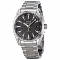 Reloj Omega Seamaster Aqua Terra Gris 23110396006001