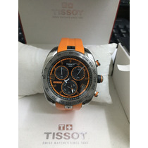 Reloj Tissot Prs 330 Tony Parker Limited Edition 2012. Hombr
