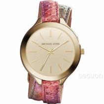 Reloj Michael Kors Mk2390 Nuevo Original 100% Hermoso !!!!!