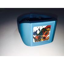 Reloj Nooka Vans Azul Juvenil Caucho