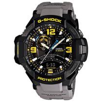 Reloj Casio G Shock Ga1000 - Termómetro Ambiental - Cfmx