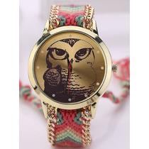 Reloj Dama Vintage Hermosos