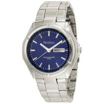 Reloj Armitron 20/4686blsv Plateado