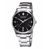 Reloj Victorinox Alliance Análogo Acero Inoxidable 241473