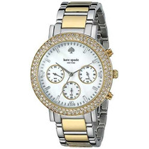 Reloj Kate Spade New York 1yru0563 Dorado Mujer