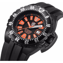 Luminox Sea Deep Dive Automatic 1500 500 A.1509.s1 Diego Vez