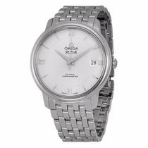 Reloj Omega Deville Automático Negro 42410372002001