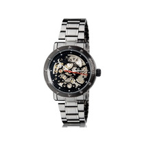 Reloj Mecánico Esqueleto Automático Hombre Maquinaria Moda