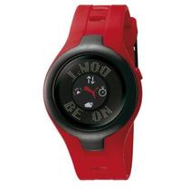 Reloj Puma Rojo Masculino