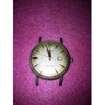 Maquina De Reloj Suiza Genova De Luxe 21 Joyas