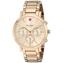Reloj Kate Spade New York 1yru0716 Rosado Femenino