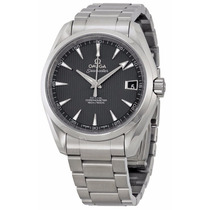 Reloj Omega Seamaster Automático Negro 23110392106001