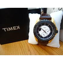 Reloj Timex Retrograde Edicion Especial T2n114 100% Nuevo