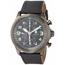 Reloj Victorinox Infantry Automático Cronógrafo 241526