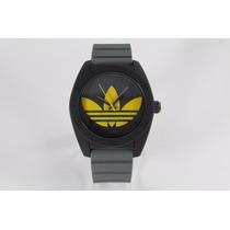 Reloj Adidas Santiago Analogico Gris Adh3030