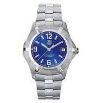 Reloj Tag Heuer Profesional Impecable