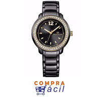 Tommy Callie 1781495 Negro Pedreria Incrustada Diametro 36mm