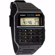 Reloj Casio Original Ca53 Calculadora